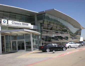 CLASSIC BMW Plano, Texas 75024